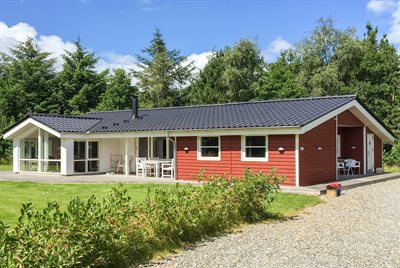 Holiday home 32-1028 Spottrup
