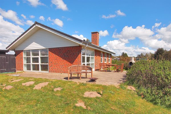 Holiday home 32-2028 Spottrup