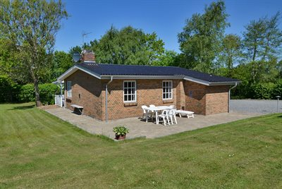 Holiday home 32-2031 Lihme