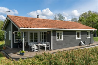 Holiday home 32-2035 Lihme