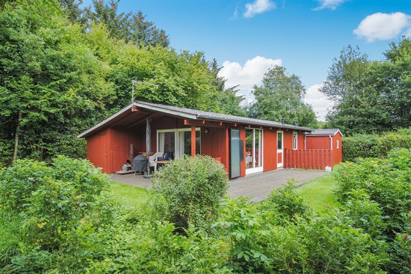Holiday home 32-2113 Spottrup