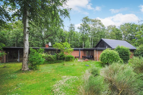 Sommerhus 32-4005 Vile