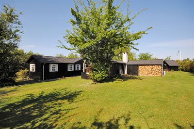 Sommerhus 32-4033 Vile