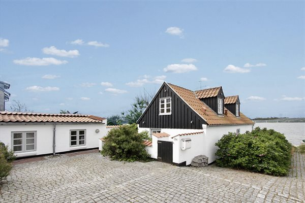 Sommerhus i by, 32-4034
