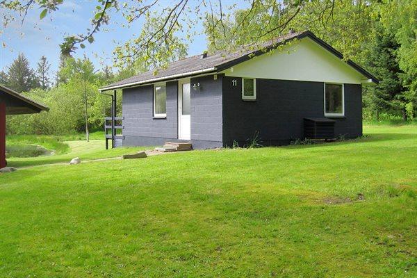 Sommerhus, 32-6000
