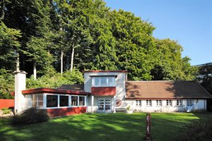 Ferienhaus Das Land am Limfjord