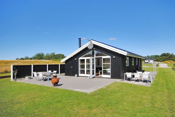 Holiday home 33-1018 Sillerslev