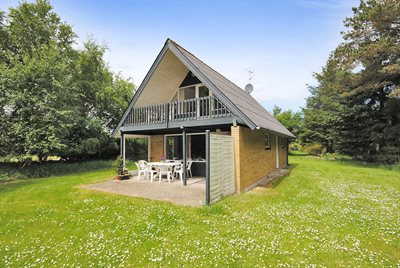 Holiday home 33-1019 Sillerslev
