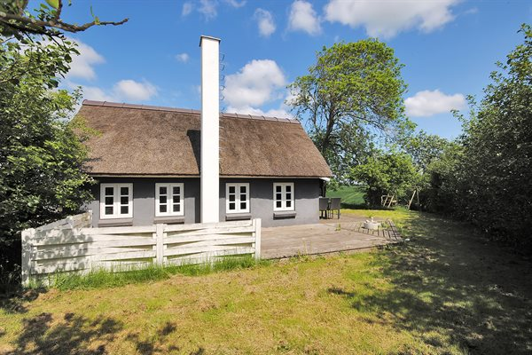 Holiday home 33-1020 Sillerslev