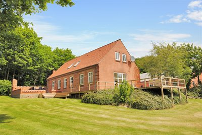 Holiday home in the country 33-1022 Sillerslev