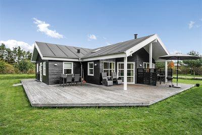 Ferienhaus 34-2525 Strandet