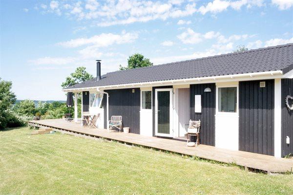 Sommerhus, 34-3012