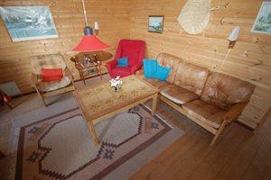 Vakantiehuis Het Limfjord