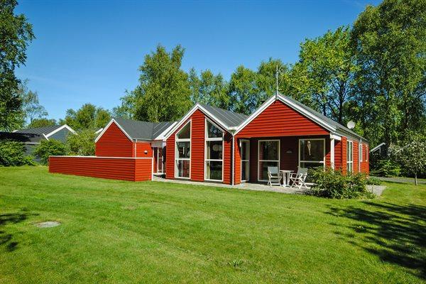Ferienhaus, 34-5027