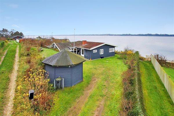 Ferienhaus Hvalpsund