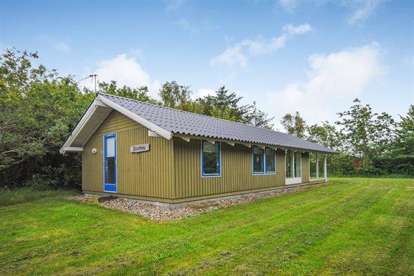 Sommerhus, 35-1056