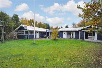 Ferienhaus 35-2007 Lendrup