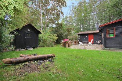 Ferienhaus, 36-0501