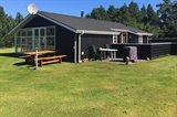 Ferienhaus 41-0101 Bratten
