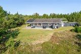 Ferienhaus 41-0111 Bratten