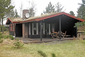 Ferienhaus 42-0020 Lyngsa