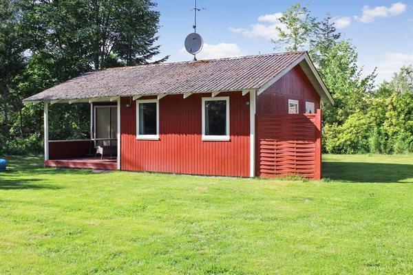 Ferienhaus Lyngsaa