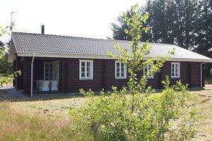 Vakantiehuis Noordoost Jutland