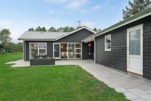 Ferienhaus Nordostjütland