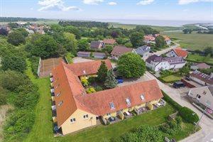 Sommerhus Nordøstjylland