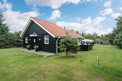 Ferienhaus, 44-0219