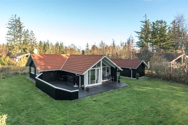 Ferienhaus, 44-0358