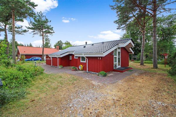 Ferienhaus, 44-0381
