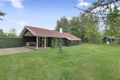 Ferienhaus, 44-0387