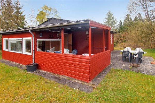 Ferienhaus, 44-0396