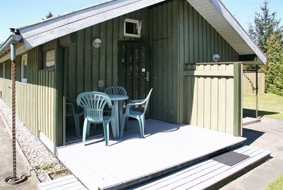 Ferienhaus, 44-0400