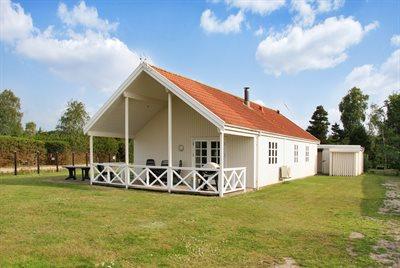 Ferienhaus, 44-0405