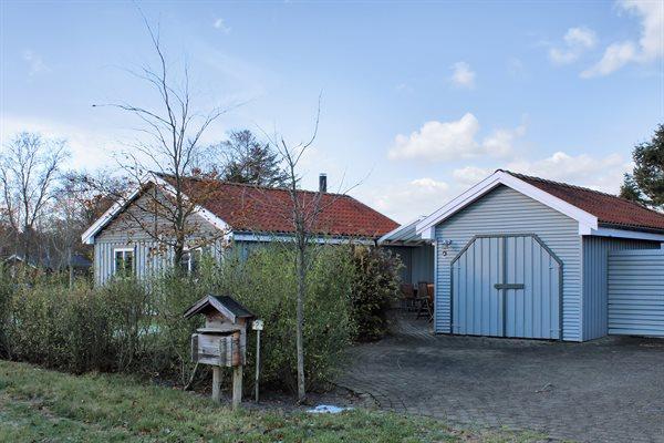 Ferienhaus, 44-0408