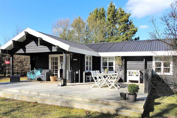 Ferienhaus, 44-0412