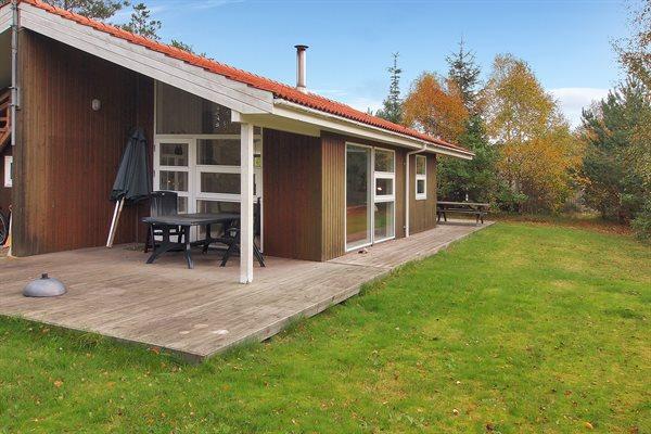 Ferienhaus, 44-1136