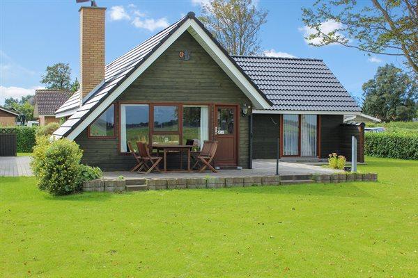 Ferienhaus 45-0091 Egense