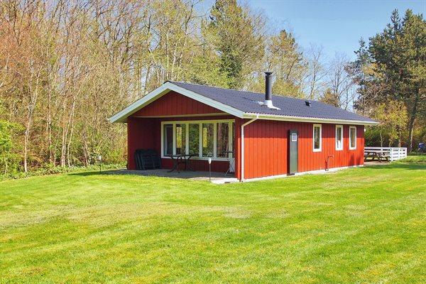 Ferienhaus, 45-1035
