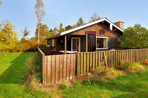 Holiday home 45-1036 Mou