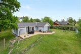 Ferienhaus 45-3001 Öster Hurup