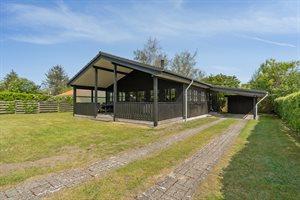 Sommerhus 45-3052 Øster Hurup