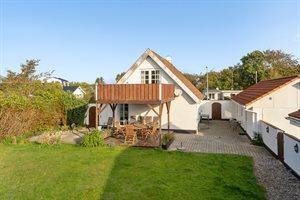 Sommerhus 45-3130 Øster Hurup