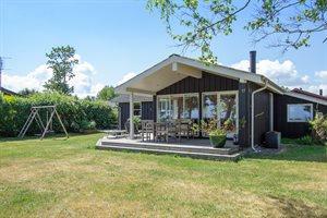 Gastenboek Vakantiehuis 45-3151 Oster Hurup