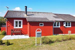 Ferienhaus 45-3155 Öster Hurup
