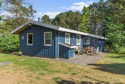 Ferienhaus, 45-4050