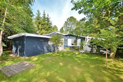 Ferienhaus, 45-4055