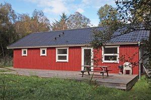 Ferienhaus 45-4066 Helberskov
